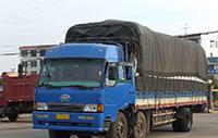 溧阳市包车运输